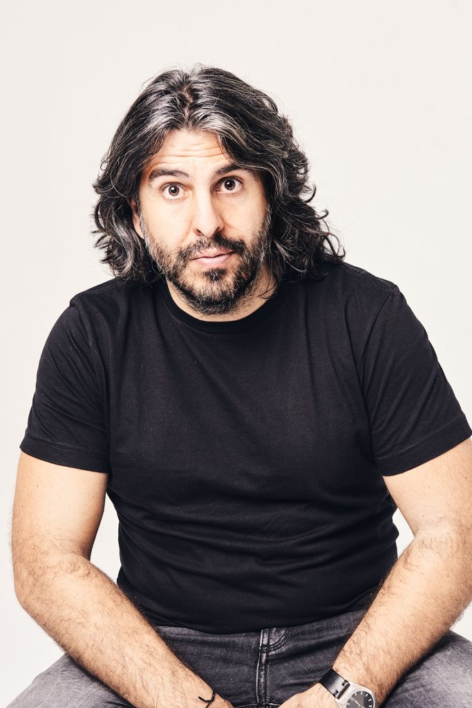 J.J. Vaquero