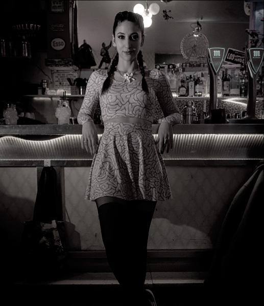 Maya Pixelskaya