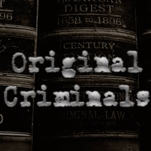 Original Criminals