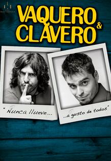 Vaquero y Clavero