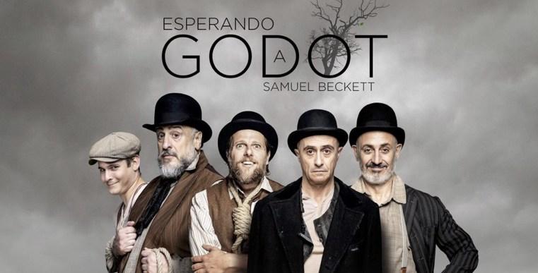 """""""Esperando a Godot"""", un clásico muy actual"""