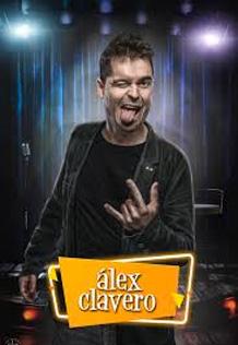 Alex Clavero
