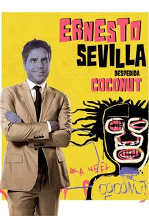 Despedida Coconut – Ernesto Sevilla