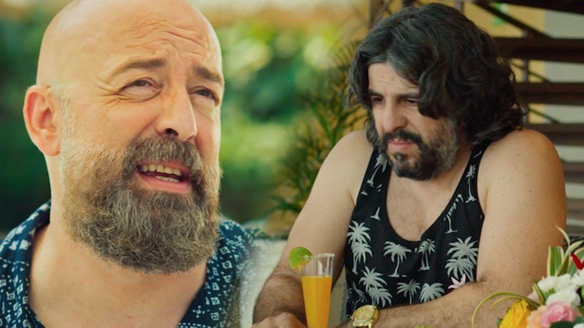 «Ni de coña», con J.J. Vaquero, en Netflix