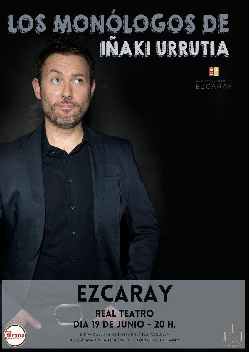 Iñaki Ezcaray